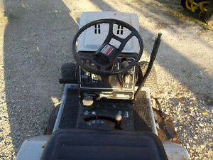 Craftsman lawntractor Stratford Kitchener Area image 3