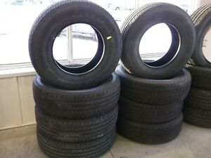 P255/70R17 Bridgestone Take Offs