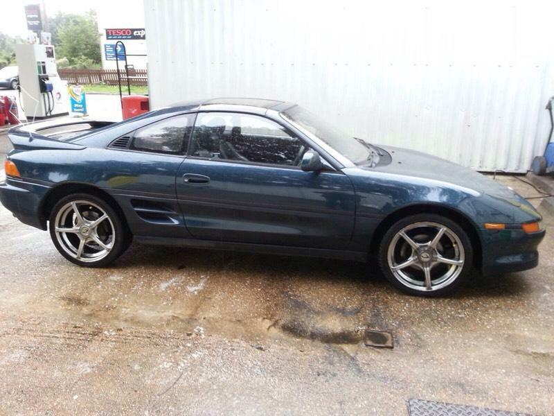 Mazda Mr2 In Eastleigh Hampshire Gumtree
