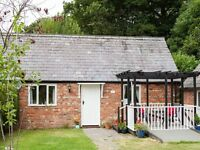 2 Beautiful holiday cottages to rent or short term let