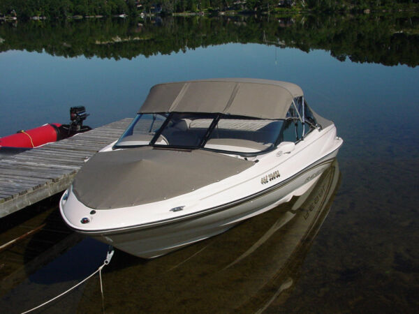 Used 2000 Regal Marine 1800 LSR