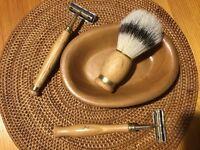 NEW Mens Shaving Kit