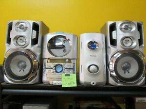 Pioneer Stereo System for Sale at Nearly New!