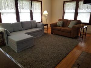 Crystal Beach home for rent November 1 - April 30