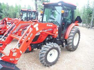 BRANSON 20 Series Tractors