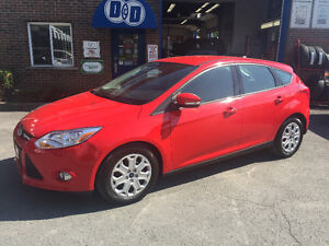 2012 Ford Focus !!! ONLY 37K & Remote Start !!! Kingston Kingston Area image 2