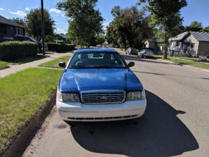 2004 crown vic, REDUCED