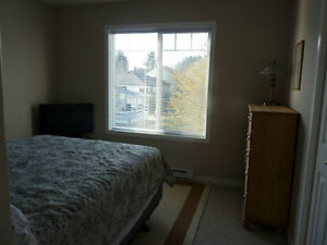 Chemainus - Room for rent by day, week or month