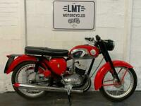 Bsa bantam d14/4,175cc,4 speed, genuine low Miles, FREE DELIVERY