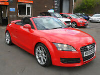 Audi TT Roadster 2.0TD ( 168bhp ) Roadster quattro ✨✨✨ WIN FOR JUST £8.50 ! ✨✨✨