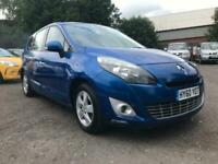 Renault Grand Scenic 1.9dCi ( 130bhp ) Dynamique Tom Tom