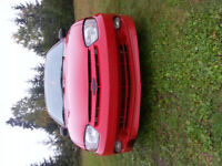 Sell/Trade 2004 Chevrolet Cavalier ZType Coupe **Feeler ad**