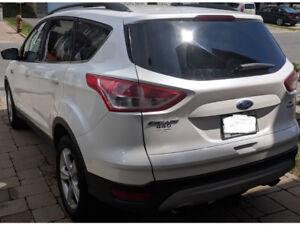 2014 Ford Escape 4WD 4dr SE LAVAL $17,900
