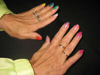 GelMoment Nail Polish -- Try it, You'll like it...a lot!