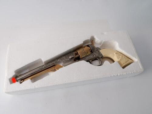 Gen. CUSTER`S Revolver Caliber .36  Franklin Mint