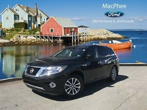 2016 Nissan Pathfinder SV  - Bluetooth -  Heated Seats