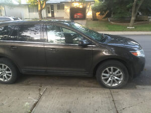 2011 Ford Edge Limited SUV, Crossover   25,900 OBO