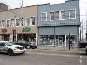 1,000 Sq. Ft. Retail / Office Space   311 Charlotte St