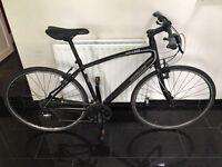 Specialized Sirrus Sport Hybrid Bike - Size 54cm Or Medium