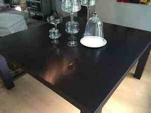 Dining room table for 8 West Island Greater Montréal image 2