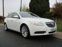 2012 Vauxhall Insignia 2.0 CDTi 160 BHP ecoFLEX SE NAV 5DR TURBO DIESEL ESTAT...