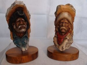 Neil Rose LTD Edition Cowboy Figurines London Ontario image 1