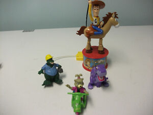 OLDER McDONALD'S TOYS Kitchener / Waterloo Kitchener Area image 2