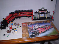 Harry Potter Lego, Hogwarts Express.