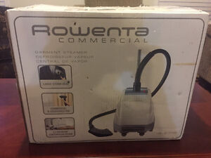 New ROWENTA COMMERCIAL IS-8000