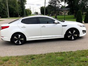 PRICE DROP 2013 Kia Optima 2.0 SX