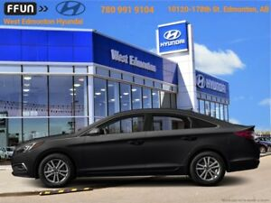 2017 Hyundai Sonata GL  - Bluetooth -  Heated Seats - $128.42 B/