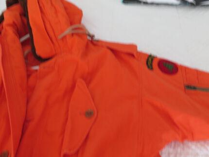 ralph lauren ski patrol jacket xx