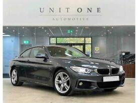 image for 2015 BMW 4 Series 420d M Sport Coupe Coupe Diesel Automatic
