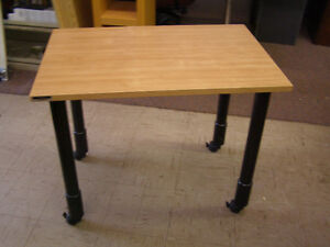 Assortment of Tables