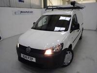 VW Caddy Maxi C20 TDI BLUEMOTION TECH + VW HIST + NO VAT