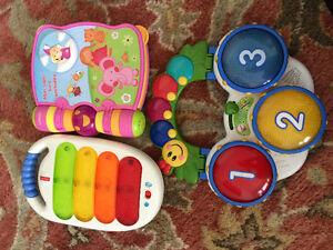 Toys/ jouets