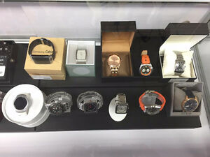 Watch Selection!