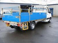 2013 MERCEDES BENZ SPRINTER 2.2 CDI 311 Dropside Truck 2dr LWB