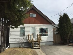 Cute 3 bed + office with tons of renos