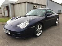 53 Porsche 911 Carrera. High spec car. FSH.