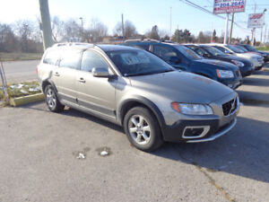 2009 Volvo XC70 AWD( All Wheel Drive)