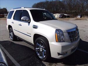 2011 Cadillac Escalade SUV, Crossover