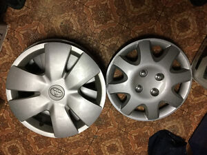 Wheel covers for 14 inch wheel St. John's Newfoundland image 1