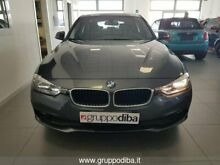 BMW Serie 3 (F30/F31) 318D TOURING