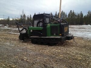 Brush Cutting, Removal & Brush Mowers for hire. Prince George British Columbia image 2