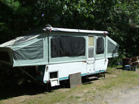 Pop up tent trailer For sale $2500 OBO