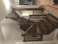 Painting and renovation