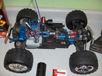 I will buy your old nitro rc trucks cars and rc boats