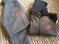 Nike Tracksuits - zip up - £25 each or 2 for £40