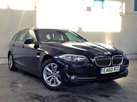 2010 BMW 5 SERIES 520d SE 5dr Step Auto